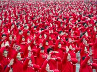 广场舞产业链成投资大热,2000亿级大妈市场如神奇般存在