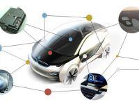 """这家上游传感器厂商说,""""互联汽车""""的革命始于元器件变革"""