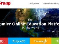 【今日看点】阿里1亿美元领投在线教育TutorGroup