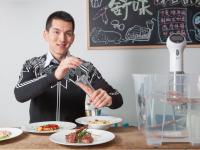 智能版的「米其林厨房」,可能和我们想的不一样