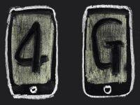 迎接 4G 盛宴