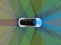 半自动驾驶还没有玩转,特斯拉又发布了全自动驾驶系统