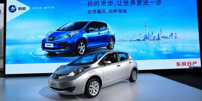 纯电动汽车能普及我们的生活圈吗,还有多远?