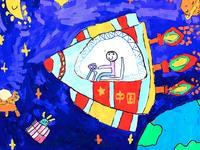 """漫游太空看似很酷,但宇航员却面临着不少""""死亡威胁"""""""