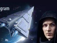 Telegram传奇:一个关于俄罗斯富豪、黑客、极权和阴谋的创业故事