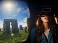 变现堪忧,VR+旅游现在还不太美妙