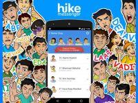 """获腾讯富士康1.75亿美元投资,Hike要成为印度""""微信""""?"""