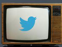 Twitter评论拉动收视率 | 商业价值今日看点