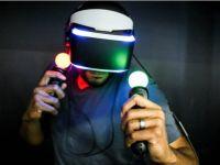 为什么说VR的第一出口的会是在B端?