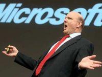 玩选秀,微软今天开始候选CEO淘汰赛?