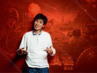 游戏老兵吴刚:推崇慢增长,要做中国的皮克斯