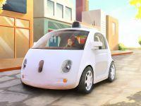 什么时候能坐上无人车?这要看5G网的普及速度了