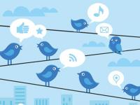 【钛晨报】Twittter股价创上市以来最低点,一周时间三成市值没了