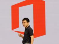 微软陆奇因伤离职,在高管圈中被架空实权,去向成谜