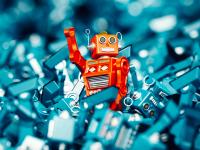 【钛晨报】欧洲不仅想通过立法将机器人算作人,还想让他们纳税