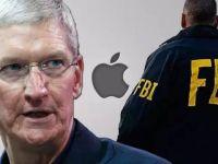 FBI 压根没有破解iPhone,而是花钱请了职业黑客