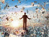 【书评】读《共享经济》:开放资产、数据和头脑,在一个稀缺的世界里创造出富足