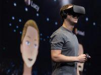 Oculus 与 Facebook 搞了个VR大事件,扎克伯格亲自为VR代言的八大看点