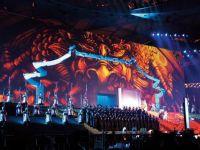 奥运版《图兰朵》的前世今生