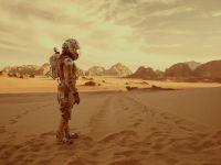 《火星救援》:这是送给创业者的一碗好鸡汤