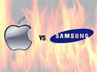 在与苹果PK专利这件事上,三星缘何得到谷歌、Facebook 的拥护?