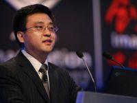 张亚勤,微软历史上最有影响力的中国人为何离职?