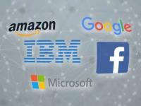 互相竞争的五巨头,为什么成立史上最大AI联盟?