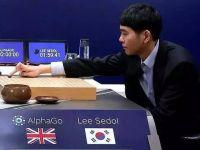 李世石为何会输给 AlphaGo,这里有三点专业解释