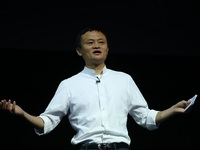 Jack Ma: Five New Trends Of The Chinese Business World