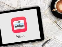 苹果开放自家的News App,也做起了自媒体平台