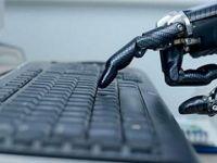 机器人两秒完成一篇报道,还准备冲击普利策奖