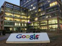 """谷歌中国在北京换了新总部,称""""要告别过去"""""""