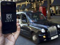 Uber网站的信息显示,它在英国的送餐服务也许很快就将面世