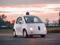 怀揣野心的谷歌,在无人驾驶上选择了一条漫长而难走的路