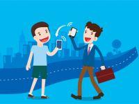 """互联网不只需要商业模式创新:李彦宏为何在""""两会""""上谈提速降费?"""