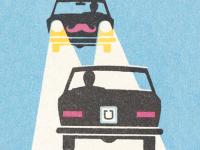 Uber中国辟谣:乐视没有向Uber及Uber中国投一分钱