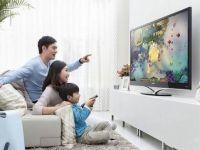 「无屏电视」正流行,欲挑战传统电视1%的市场份额