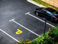 """停车这么难,安居宝的解决方案是让人人通过空置车位""""创收"""""""