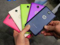 惠普牵手Win10又推智能手机,别忘了它曾在手机行业二度失利