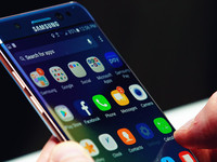 Who's To Take Up The Baton In The Chinese High-End Smartphone Market After Samsung's Waterloo?