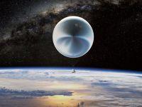 """光启""""旅行者二号"""":穿梭在天空和太空之间的飞船"""