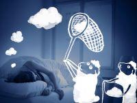 你造吗,连梦境中的信息都能为大数据所用......
