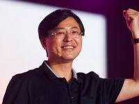 """听杨元庆自己说,""""我到底是不是个合格的联想CEO"""""""