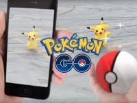 当你在Pokémon Go上抓精灵,谁在抓你的数据