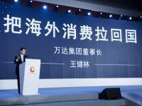 「1个亿小目标」没什么,王健林思考的是如何把海外消费拉回国内来