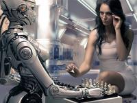 """中国版""""AlphaGo""""项目启动,棋圣聂卫平:机器战胜人都是忽悠"""