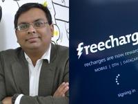 先腾讯后富士康再软银,印度支付领头羊Freecharge值得投资吗?