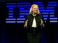 IBM营收持续下滑,不过蓝色巨人证明自己非老矣