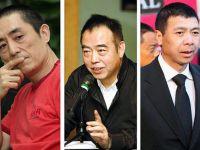 冯小刚、陈凯歌、张艺谋,他们是如何一步步被市场抛弃的?