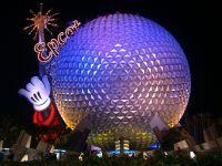 """离开幻想王国的迪士尼,借EPCOT乐园在真实世界里""""造梦"""""""